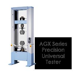 Precision Universal Tester