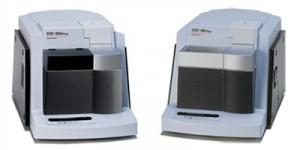DSC 60 -Differential Scanning Calorimeter
