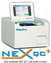 NEX QC Plus
