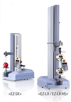 Univeral Testing table top