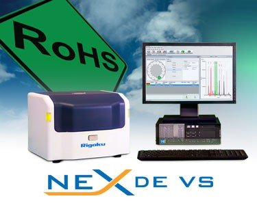A high performance small (varaible) spot benchtop EDXRF elemental analyzer