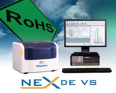A high performance small (varaible) spot benchtop EDXRF elemental analyzer